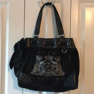 🐝 Pre-Loved Juicy Couture Handbag